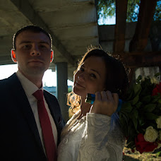 Wedding photographer Andrey Alekseev (alexeyevfoto). Photo of 03.10.2017