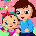 Toon Town: Daycare icon
