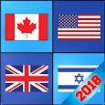 Flag Quiz 2018 - Fun Quizzes