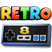 Retro8 (NES Emulator)