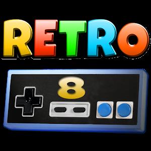 Retro8 (NES Emulator) APK Cracked Download