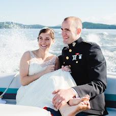 Wedding photographer Mikhail Glabets (glabets). Photo of 01.09.2015
