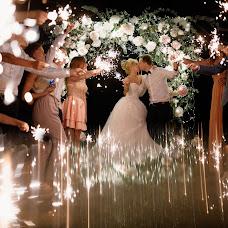 Wedding photographer Sergey Lomanov (svfotograf). Photo of 10.08.2018