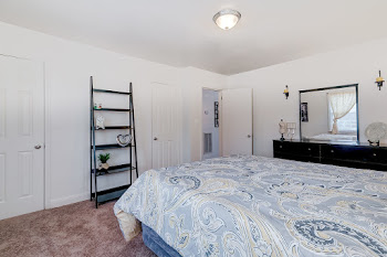 Go to One Bedroom Classic Floorplan page.