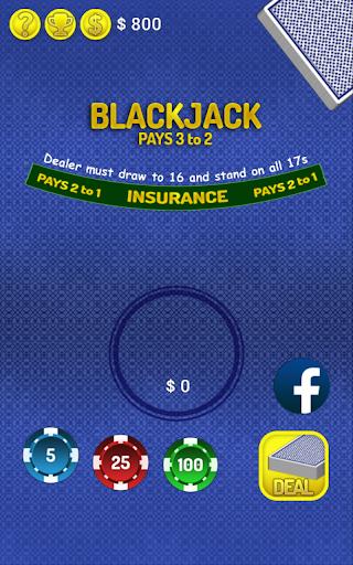 BlackJack Royale Casino