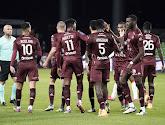 📷 Le FC Metz change de logo et d'identité visuelle