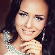 Wedding photographer Mariya Moskvicova (05assveig24). Photo of 28.06.2013