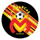 Club Atlético Monarcas Morelia HD New Tab Icon