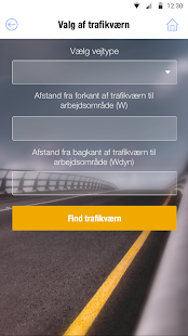 Traffic APP – miniaturescreenshot