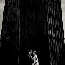 Wedding photographer Lukas Duran (LukasDuran). Photo of 12.05.2018