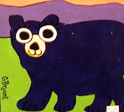Photo: Black Bear 5 x 7