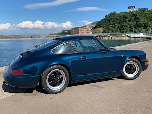 964 カレラ2 Carrera2のカスタム事例画像 Tano〰️さんの2019年10月27日21:03の投稿