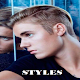 Justin Bieber styles APK
