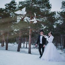 Свадебный фотограф Михаил Денисов (MOHAX). Фотография от 22.03.2015