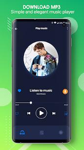 Music downloader – Music player 5