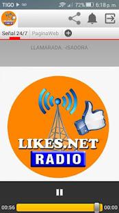 LIKES.NET RADIO