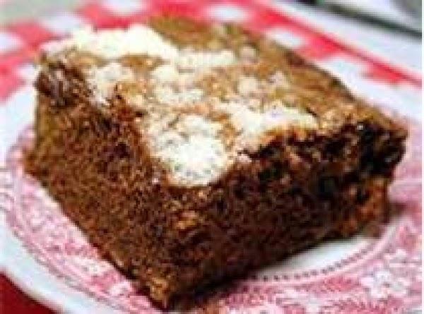 Shoo Fly Cake Recipe