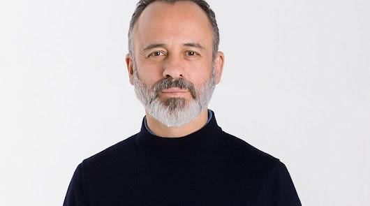 El actor Javier Gutiérrez, Premio Bayra de Honor del Festival de Cine de Vera