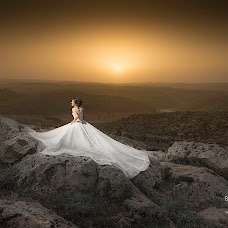 Wedding photographer Giyasettin Piskin (giyasettin). Photo of 17.05.2017