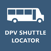 DPV Shuttle Locator