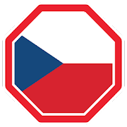 Traffic and Road Signs of the Czech Republic