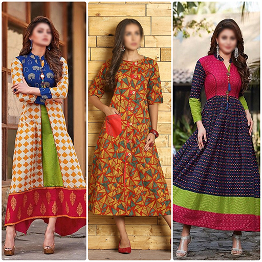 Latest Kurti Designs 20  file APK for Gaming PC/PS3/PS4 Smart TV