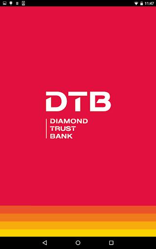 DTB Mobile Uganda 1.1
