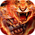 Fire Tiger Wallpaper file APK for Gaming PC/PS3/PS4 Smart TV