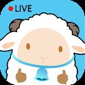 TalkTV Live - Live streaming icon