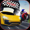 Highway Rivals: Drift Racing APK