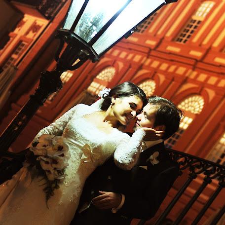 Hochzeitsfotograf Sabine Hell (SabineHell). Foto vom 21.01.2016