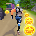 Battle Run - Runner Game icon