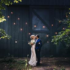 Wedding photographer Viktoriya Dovbush (VICHKA). Photo of 05.09.2016