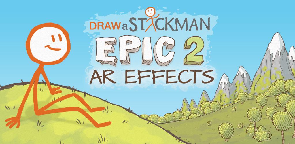 Dasm Epic 2 Ar Effect 0 Apk Download Com Hitcents Epic2areffect