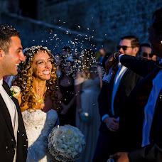 Fotografo di matrimoni Massimiliano Magliacca (Magliacca). Foto del 24.01.2019