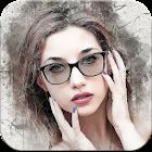 Glasses Camera icon