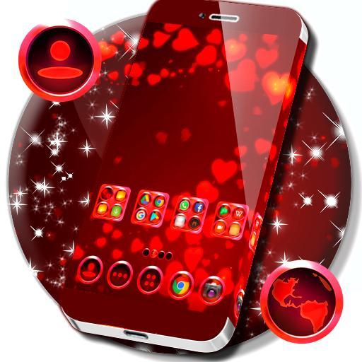 Valentine Day Launcher