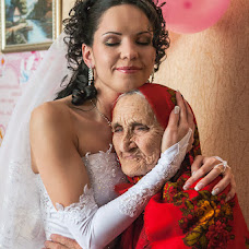 Wedding photographer Evgeniy Bashmakov (ejeune). Photo of 21.11.2016