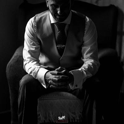 Fotógrafo de bodas Sergio Sanguino (sanguino). Foto del 09.10.2015