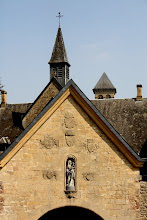 Photo: Day 19 - The Abbey at Orval