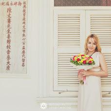 Wedding photographer Artem Zhushman (zhushman). Photo of 23.01.2013