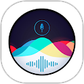 Asteroid - Personal Voice Assistant icon