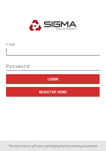 SIGMA Equipment- screenshot thumbnail
