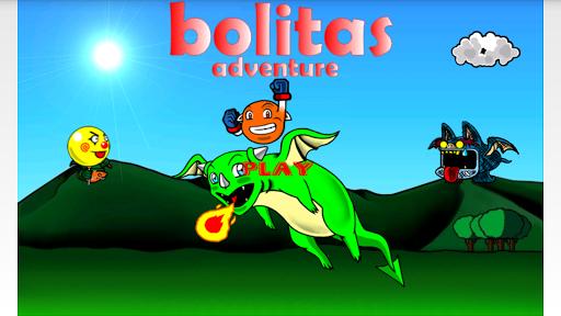 Bolitas Adventures