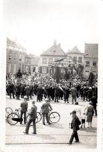 Photo: 1913  Volksfeest: 100 jaar onafhankelijk na Franse tijd