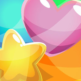 Super Candy Match Jelly Free