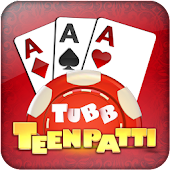 Teen Patti - Indian Poker- Best 3 Patti variations