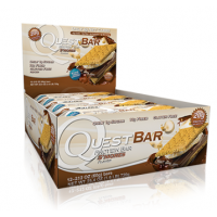 Quest Bars 12st 60g - Smore´s