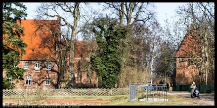 Photo: Cistercienser in Neukloster in Mecklenburg Fotos aus Europa: https://goo.gl/ieoAZV
