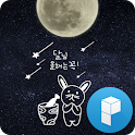 Make a wish Launcher Theme icon